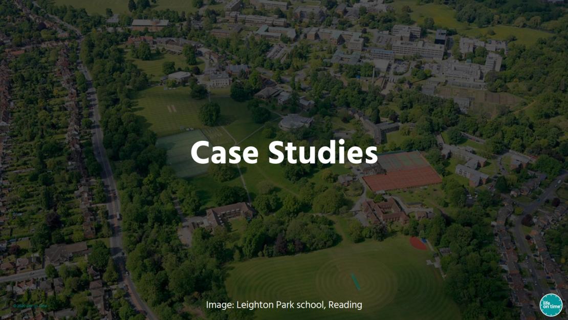 Cases studies