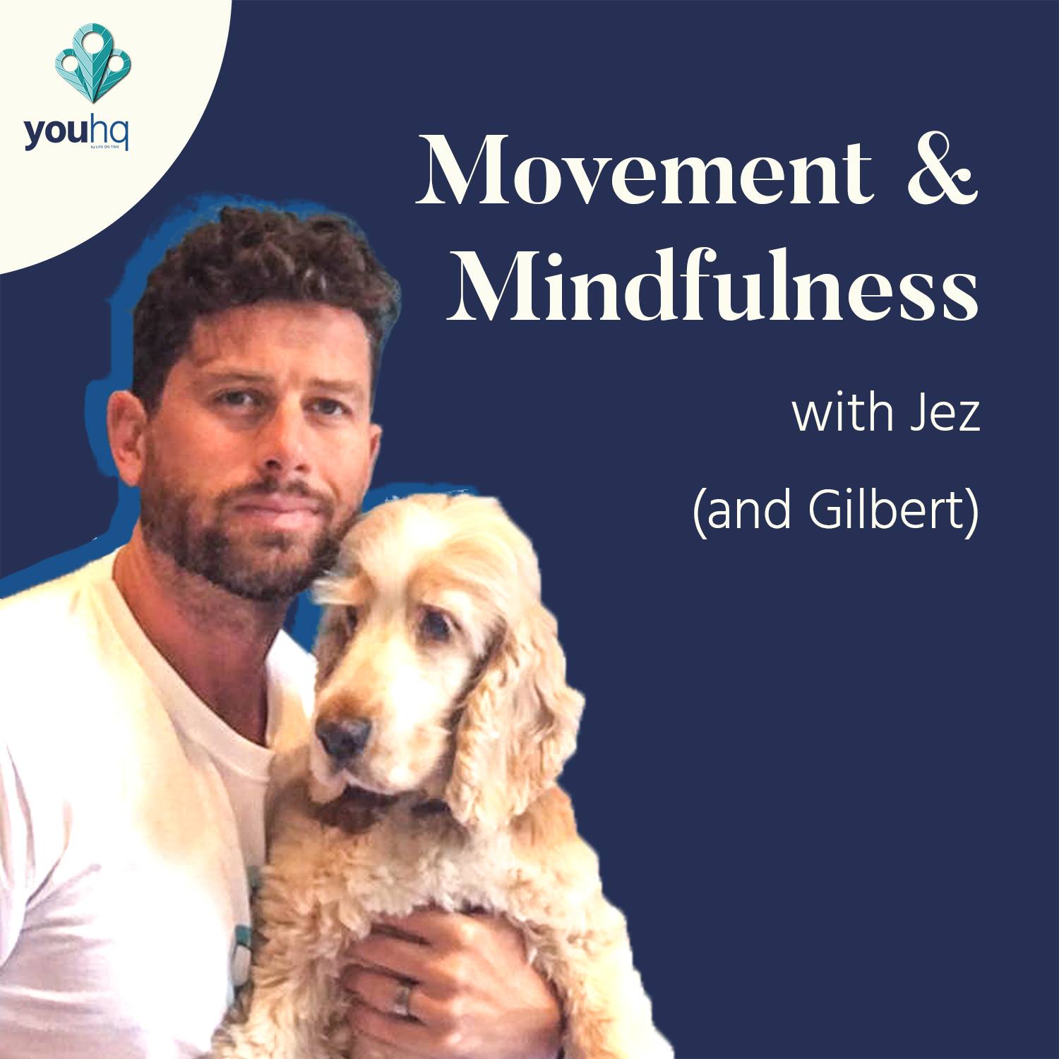 Movement and Mindfulness –  Skipping with Jez – S2 Ep 1