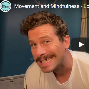 Movember & Movement HIIT session – with Jez
