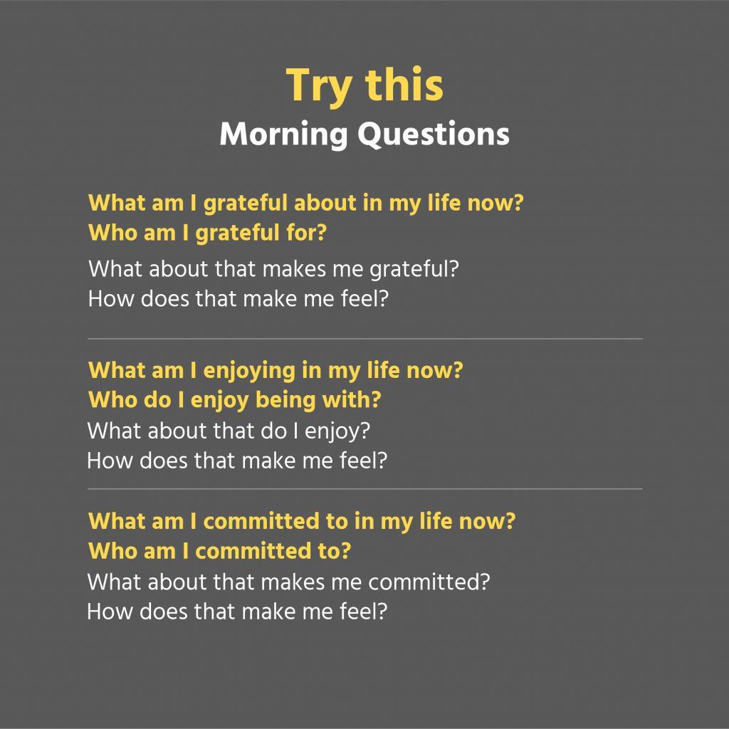positive questions