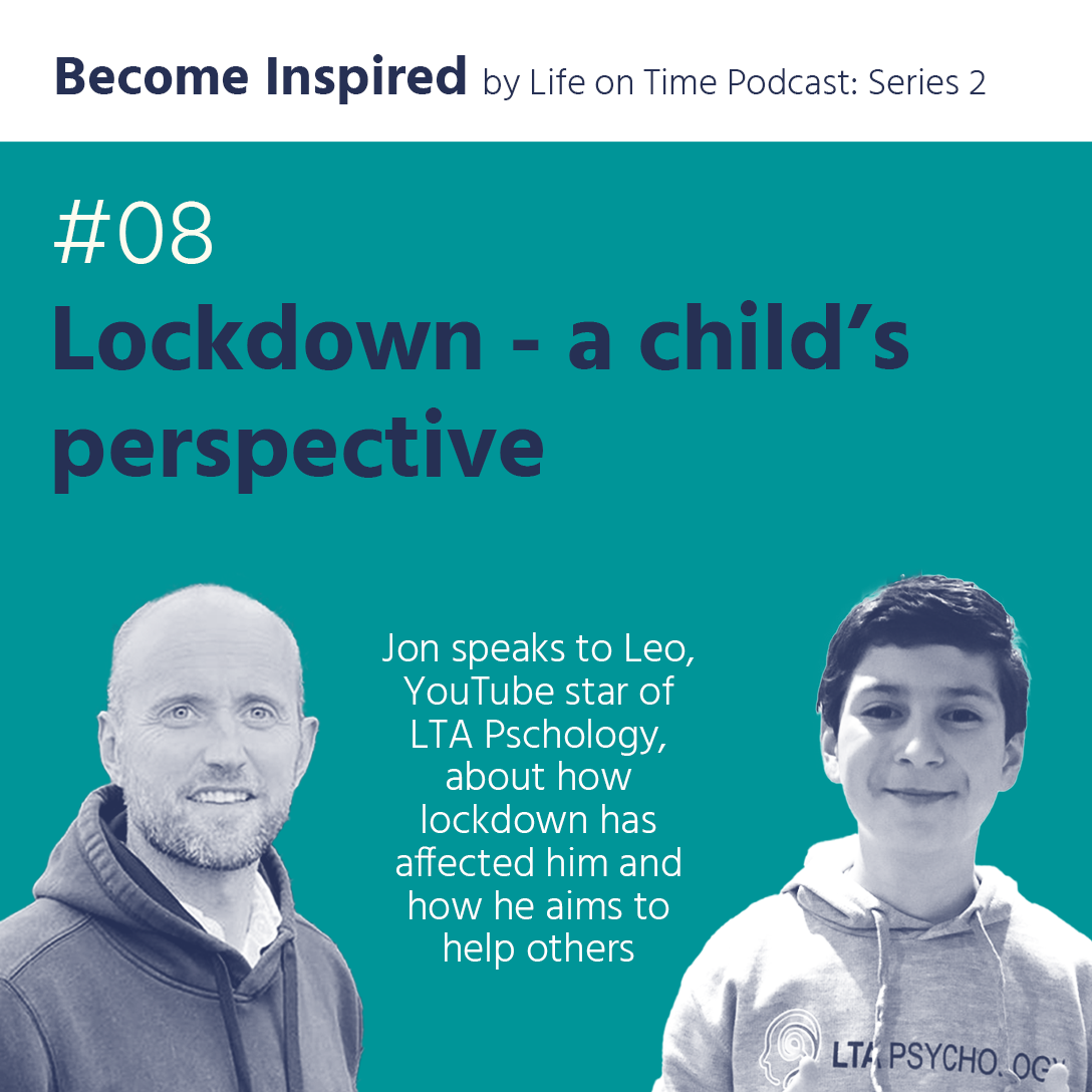 Lockdown – a child's perspective