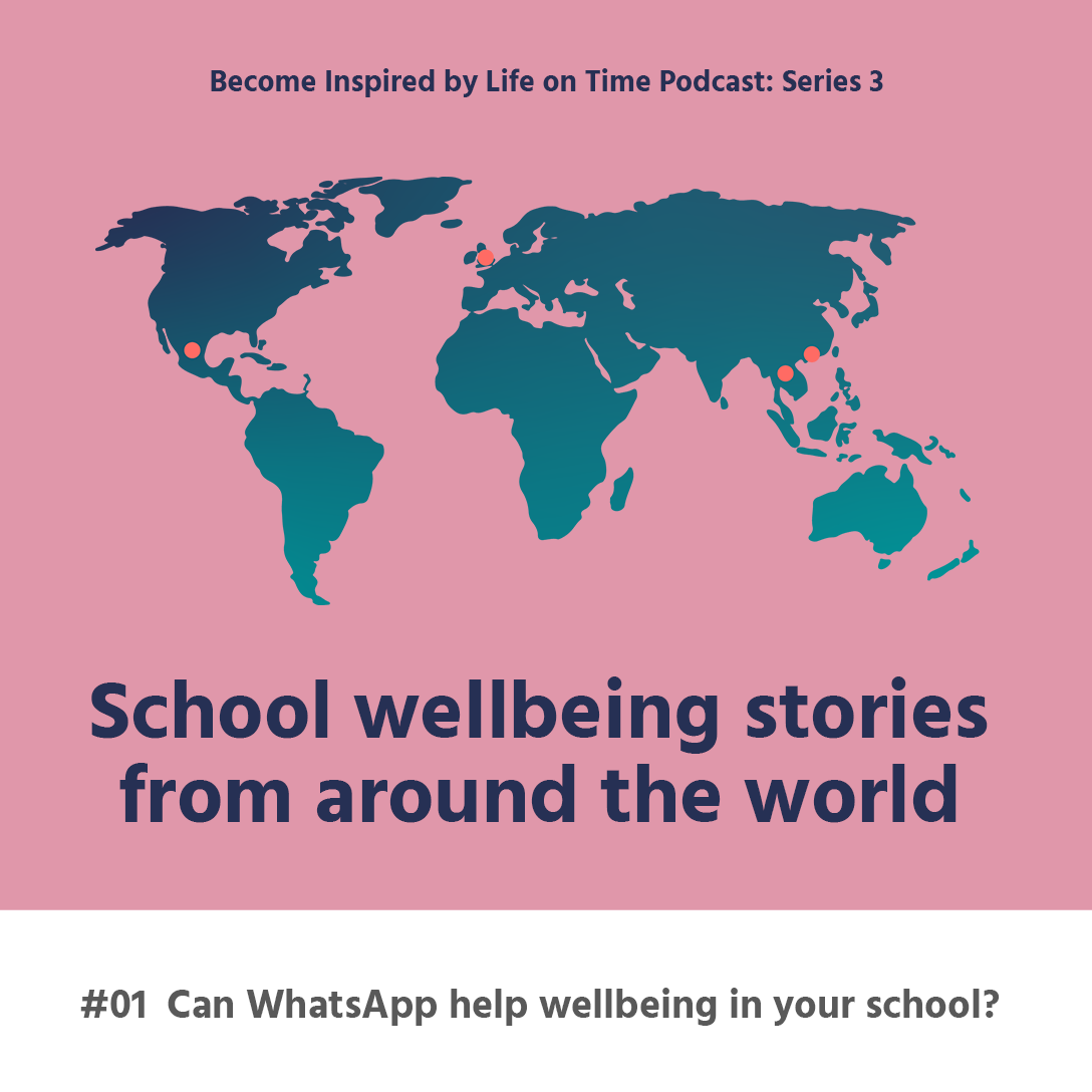 wellbeing at your school